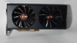 AMD XFX Radeon RX 5600XT THICC II Pro Review