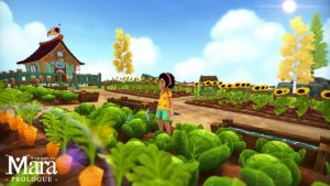 Summer in Mara Launches June 16 on PC, Mac and Switch; Prologue Available Now on Steam