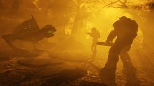 EB Games Australia Offering Refunds for Fallout 76 Until August 1