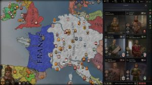 Crusader Kings III Video Update Discusses Religion, Culture, and Art
