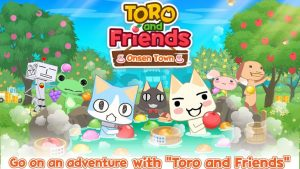 Toro and Friends: Onsen Town Heads West, June 23