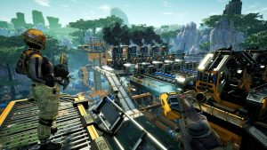 Satisfactory Enters Steam Early Access June 8