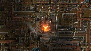 Factorio Releases From Early Access August 14