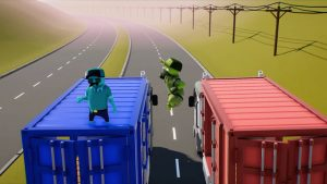 Gang Beasts Developer Parts Ways With Double Fine After Microsoft Acquisition