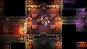Tower Defense Dungeon Crawler RPG Dwerve to Launch Demo for Steam Game Festival: Summer Edition