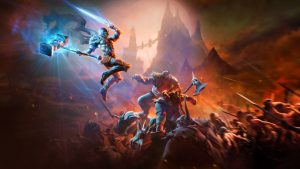 Kingdoms of Amalur: Re-Reckoning Announced for PC, PS4, Xbox One