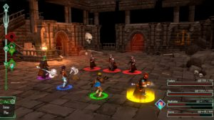 AI-Generated Early Access RPGWheel of Fate Upcoming Features Announced