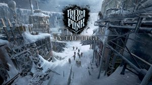 Frostpunk: On The Edge DLC Announced, Launches Summer 2020