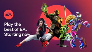 EA Brings Multiple Origin-Exclusive Games to Steam, EA Access Support Coming Soon