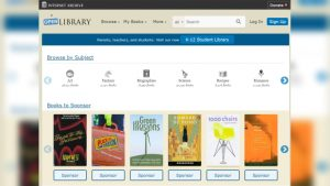 Internet Archive Sued by Major US Publishers for Offering Unlimited Book Lending During Coronavirus Pandemic