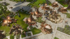 SpellForce 3: Fallen God Standalone DLC Expansion Announced