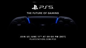 PlayStation Future of Gaming Showcase Premieres June 11