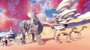 Paper Beast Heads to PC Via Steam Summer 2020; Supports HTC Vive, Oculus Rift, and Valve Index