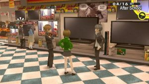 Persona 4 Golden Leaked on Steam, Announcement Likely to Come Soon