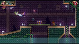 Alwa's Legacy Launches June 17 on GOG and Steam