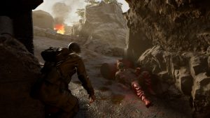 Medic: Pacific Corpsman Announced For Windows PC, Launches 2021
