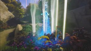 The Waylanders Gameplay Trailer, Heads to Steam Early Access June 16