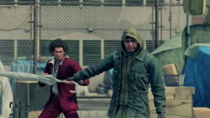 Yakuza: Like a Dragon 14 Minutes of Gameplay, Summer of Gaming Interview