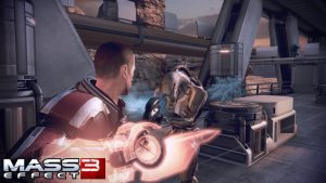 EA Brings More Games to Steam, Mass Effect 3 Extended Cut Ending as Paid Bundle DLC