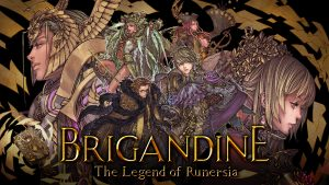 Brigandine: The Legend of Runersia Review