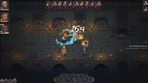 The Iron Oath Summer of Gaming Trailer, Launches 2020 on Windows PC