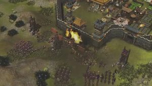 Stronghold: Warlords Launches September 29 on Windows PC
