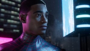 Spider-Man: Miles Morales Announced, Launches Holiday 2020 for PlayStation 5