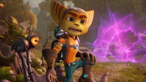 Ratchet & Clank: Rift Apart Announced for PlayStation 5