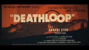 Deathloop Coming to Windows PC, PlaStation 5 in Holiday 2020