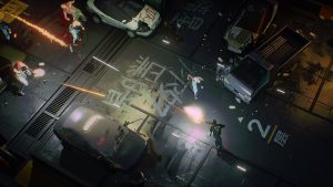 Ruiner Releases on Switch June 18