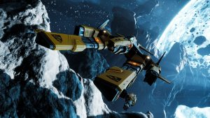 Everspace 2 Alpha Gameplay Trailer and Developer Interview