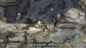 Disco Elysium Now Available on the Epic Games Store
