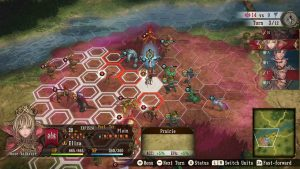 Brigandine: The Legend of Runersia Gets a PS4 Port in Japan on December 10