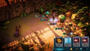 Card Battling RPG Cardaclysm: Shards of the Four Announced, Enters Early Access Summer 2020
