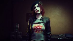 Damsel Returns in Vampire: The Masquerade – Bloodlines 2, Collector's Edition Detailed