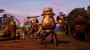 Torchlight III Enters Steam Early Access