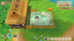 Story of Seasons: Friends of Mineral Town Heads to Windows PC July 14