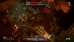 The Dungeon Of Naheulbeuk: The Amulet Of Chaos PC Gaming Show Trailer