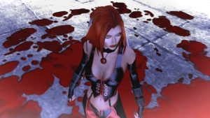 "BloodRayne IP Acquired by Ziggurat Interactive, Updating PC Games and ""Developing Plans"" for Series' Future"