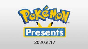 Pokemon Presents Live Stream Broadcasts June 17