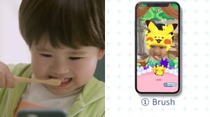 Pokemon Smile Announced Available Now on Android & iOS