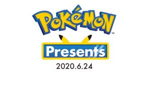 Pokemon Presents Live Stream Broadcasts June 24
