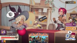 XSEED to Publish Potion-Selling Game Potionomics, New Teaser