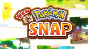 New Pokemon Snap Announced, In Development