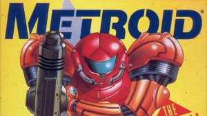 Metroid Retro Review