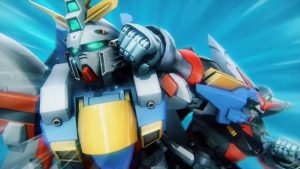 Mobile Suit Gundam Extreme VS. Maxiboost On Open Access Trailer Released