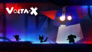 Volta-X Launches Summer 2020 for Nintendo Switch, Gameplay Reveal Trailer