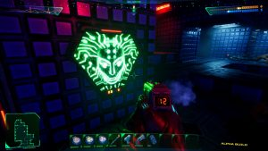 System Shock Demo Hands-on Preview