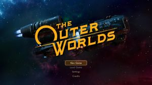 The Outer Worlds Port Report – Nintendo Switch