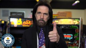 Guinness World Records Reinstates Billy Mitchell's Donkey Kong and Pac-Man Records